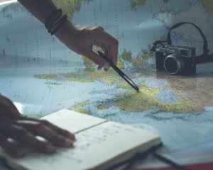 El viajar es un placer 2...