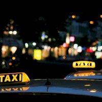 Foto de Tomarse un taxi