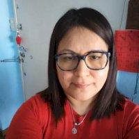 Foto de Rosali Ramirez L.