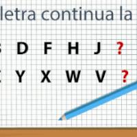 Foto de ¿Qué letras hacen falta?