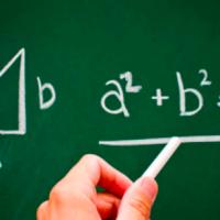 Foto de Ejercitamos las matemáticas