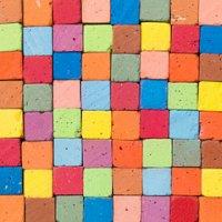 Foto de El control inhibitorio mediante figuras geométricas de diferentes colores